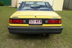 1983 Mazda 929 Coupe