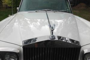 Rolls Royce Silver Shadow 1972 in VIC Photo