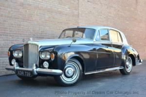 1964 Bentley S3 Photo