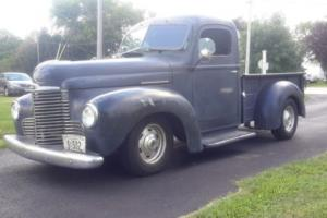 1948 International Harvester Other Kb1