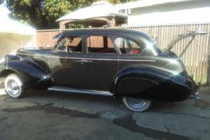 1939 Buick Other Series 40 Photo
