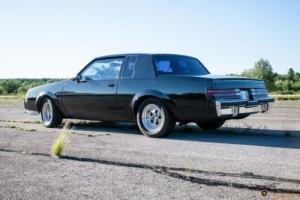 Buick: Regal T-Type Photo