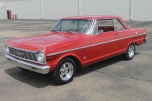 1965 Chevrolet Nova NovaII
