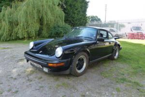 Porsche 911SC 3.0 Coupe