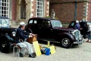 Rover 75 (P3) 1949