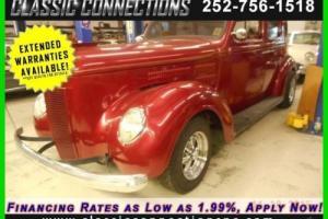 1937 Chrysler 300 Series