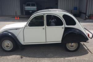 1966 Citroën Other