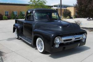 1955 Ford Other Pickups F100