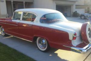 1955 Other Makes Hudson Hornet Custom