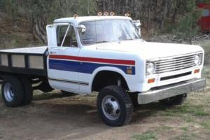 1975 International Harvester Pickup 200 Photo