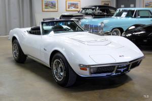 1971 Chevrolet Corvette Photo
