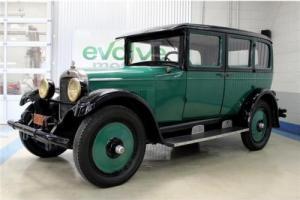 1927 Nash Touring Photo