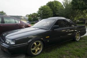 1988 Nissan Skyline GTS RB20