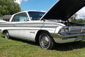 1962 Oldsmobile Other