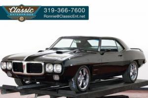 1969 Pontiac Firebird solid Arizona car custom look ready to cruise now