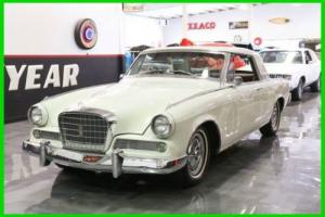1964 Studebaker Hawk GRAND TORISMO