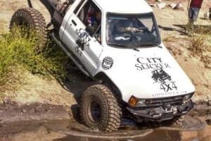 1985 Toyota Immaculate & Very Capable Rock Crawler Truggy SR5