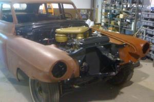 1958 Cadillac Eldorado Engine AND Transnmission