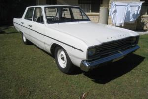 Valiant VE Sedan