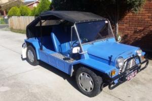 Leyland Mini Moke in VIC