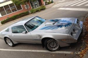 Pontiac: Trans Am trans am Photo
