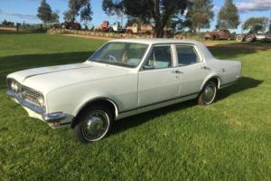 Holden HK Brougham Rare Hard TO Find in NSW