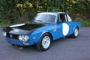 Lancia Fulvia Monte Carlo 1300 S2
