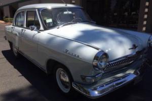 1966 Volga Gaz 21