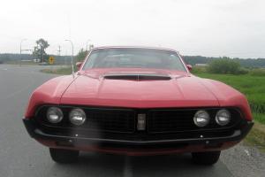 Ford: Torino GT