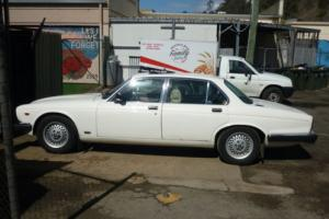Jaguar Series Three XJ6 Lowlow KM'S in QLD