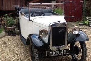 1933 Austin 7 Tourer