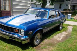 1973 Chevrolet Nova