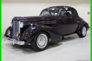 1938 Buick Custom Photo