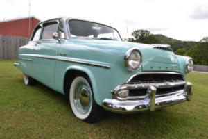 1954 Other Makes Hudson Super Jet