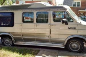1988 Dodge Ram Van 250 Photo