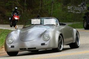 1956 Porsche 356 REPLICA