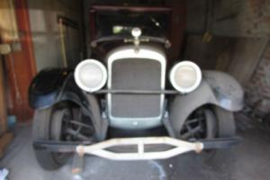 1928 Other Makes Nash Special Six
