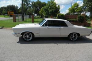 1965 Pontiac GTO HARD TOP