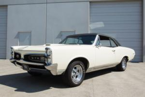 1967 Pontiac GTO None