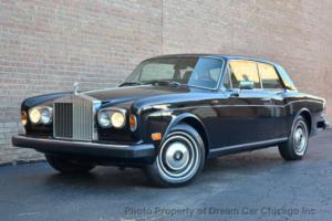 1975 Rolls-Royce Corniche Photo