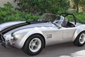 1965 Shelby Superformance Cobra MKIII
