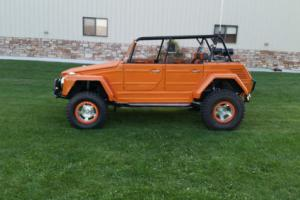 1973 Volkswagen Thing California special