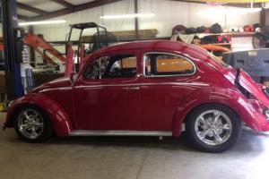 1964 Volkswagen Beetle - Classic
