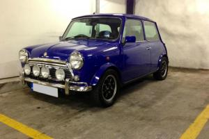 Paul Smith Rover Mini