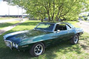 Pontiac: Firebird Base Hardtop 2-Door