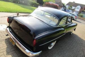1954 Chevrolet 2-door sedan Custom Hot Rod