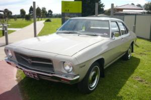 Holden HQ Kingswood 1973 in VIC Photo