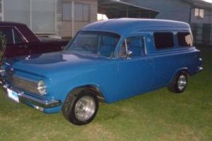 Holden EH VAN 1964 in NSW