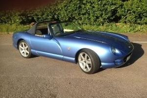 TVR CHIMAERA 4.5 litre . Super condition . Good history with upgrades. Low miles Photo