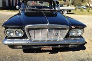 1962 Chrysler Valiant S Series SV1 in NSW Photo